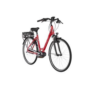 Ortler Montreux Wave LTD E-City Bike red